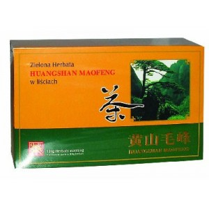 китайски зелен чай (насипен)