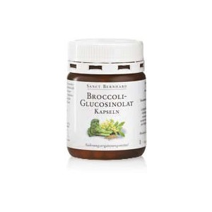 Броколи - 60 капсули