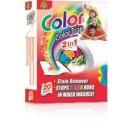 Кърпички Color Trap 2 in 1 – против оцветяване на пране и за отстраняване на петна - 20 броя