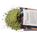 Естествена касия на прах