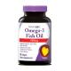 Омега-3 Рибено Масло 60 гел-капсули