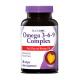 Омега 3-6-9 Комплекс 90 гел-капсули