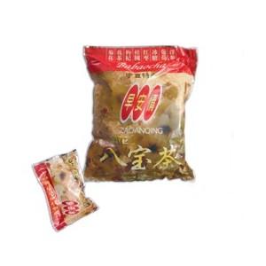 Чай от хризантеми Бабао Дзаоанцин