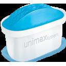 Сменяем филтър Dafi Unimax AquaMag Mg2+ (за кани Dafi - Astra Unimax)