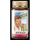 Детски плодови бонбони с витамини А, C и E